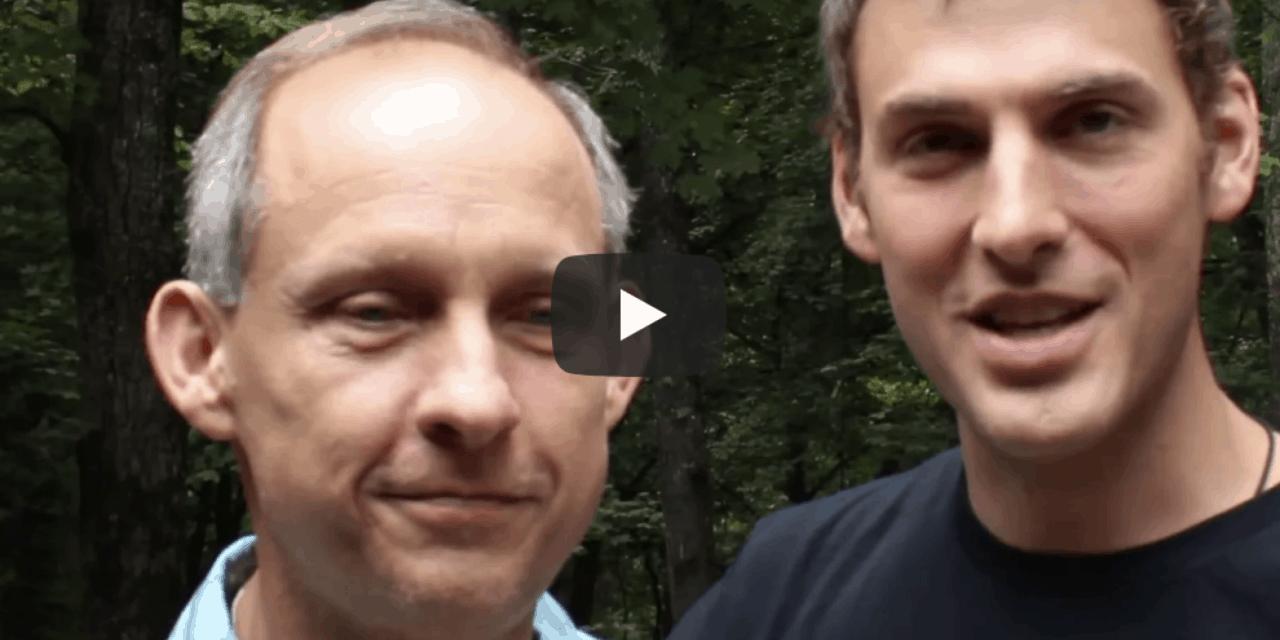 David refused chemo and healed leukemia naturally
