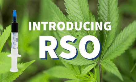 What Is Rick Simpson Oil (RSO) ? Benefits, Effects and Research